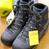 初心者の登山靴選び。本格的な「AKUアク コネロ IMS GTX」を買ってみた。